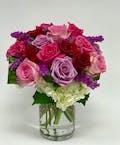 Modern Romance Roses