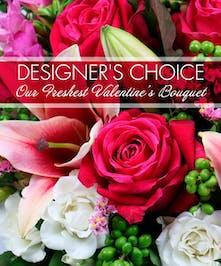 Valentine's Designer Choice
