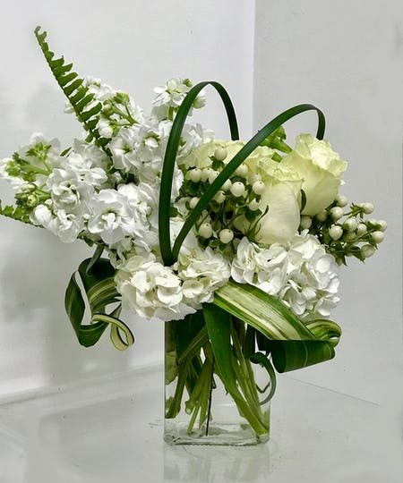 Funeral Flowers For the Home