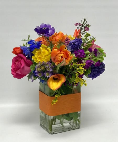 Send Flowers to Hillcrest Hospital South in Tulsa, OK