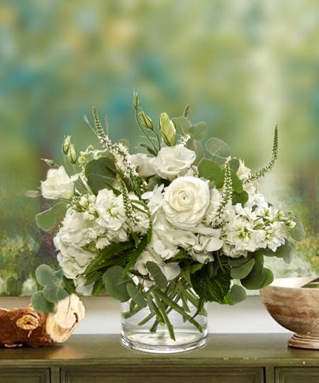 Tulsa Funeral Home Same Day Flower Delivery