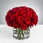 36 Mounded Roses