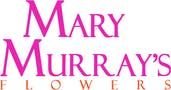 Logo for Mary Murray's Flowers Tulsa